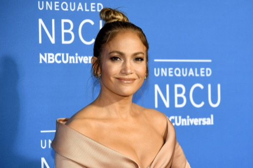 Jennifer Lopez Claims She Finally Got It Right When It Comes To Relationships