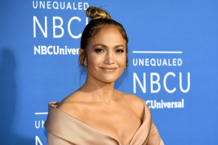 Jennifer Lopez Is Still Talking To Casper Smart On The Down Low