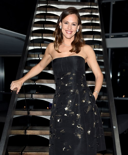 Jennifer Garner Looking For New Boyfriend: Gets Sexy Makeover
