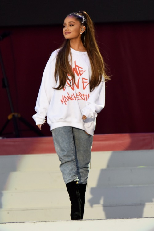 Ariana Grande And Selena Gomez Go Head-To-Head With Their Fashion Collaborations
