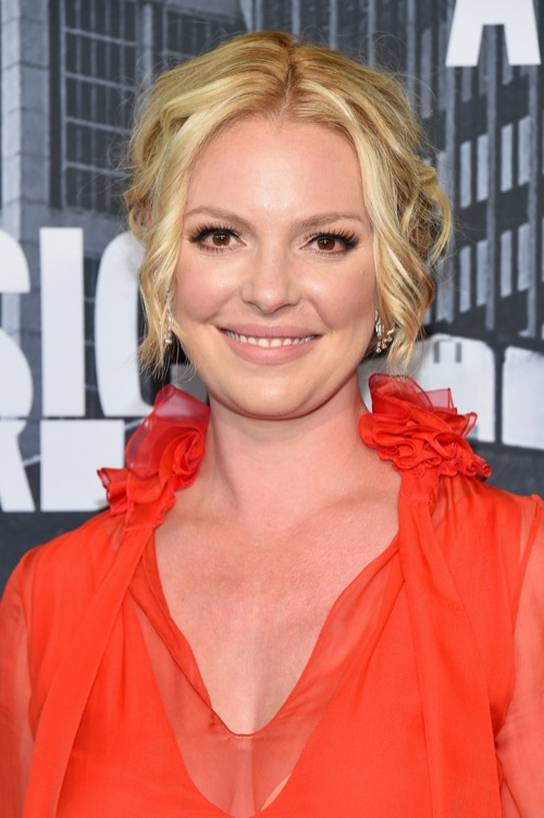 Katherine Heigl Replaces Meghan Markle For Suits Season 8