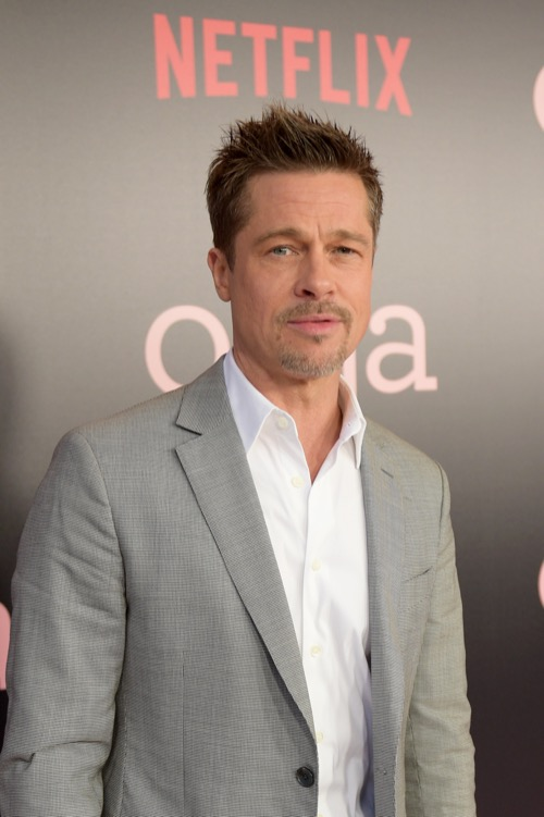 Brad Pitt And Angelina Jolie Sued For Not Paying Interior Designer - Report