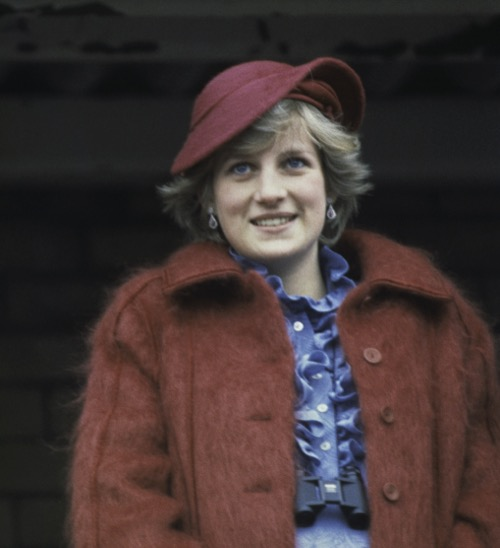 Kate Middleton Heeds Warning: Princess Diana Details Overwhelming Royal Pressure in Secret Tapes