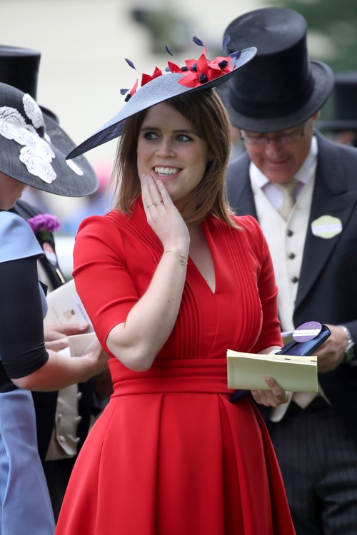 Princess Eugenie Frustrated With Boyfriend Jack Brooksbank: No Engagement Ring in Sight