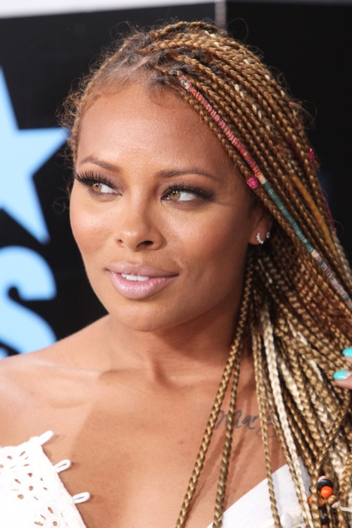 America's Next Top Model Winner Eva Marcille Joining The Real Housewives of Atlanta
