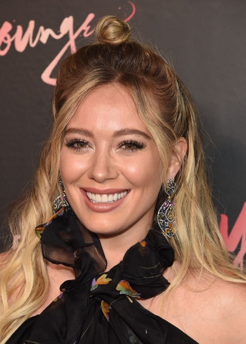 Hilary Duff's Home Burglarized While on Vacation, Thieves Followed IG and Knew She Wasn't Home