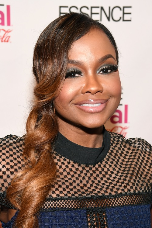 Phaedra Parks Struggling Financially, Wants To Return To The Real Housewives Of Atlanta
