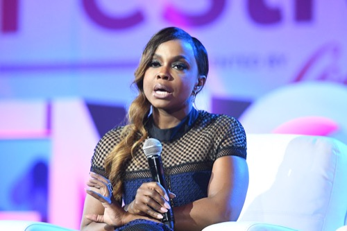 Photo by Paras Griffin/Getty Images for 2017 ESSENCE Festival
