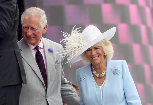 Camilla Parker-Bowles Accused Of Butchering Princess Diana's Memory: Queen Camilla Final Nail in Coffin?