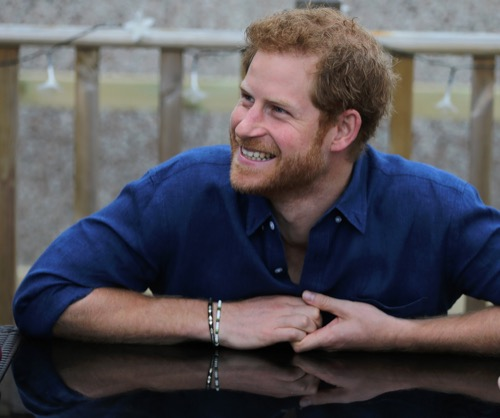 Prince Harry Moving For Meghan Markle: From Royal Prince to Hollywood Prince?
