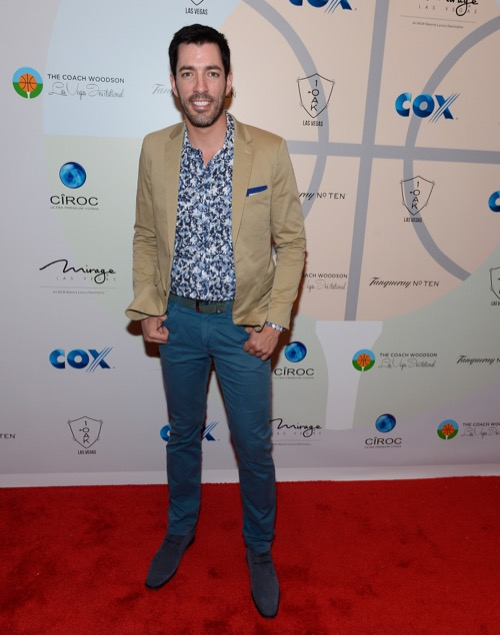 Dancing With The Stars Season 25 Spoilers: Property Brothers' Drew Scott Joins Cast
