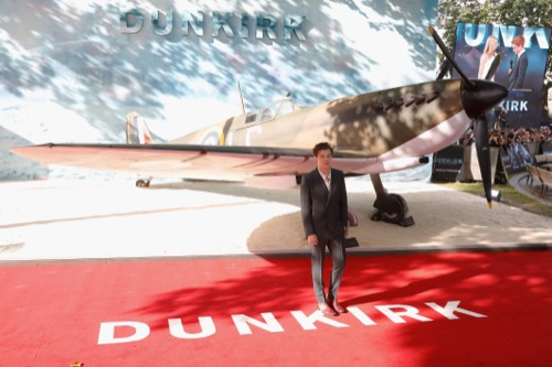 Dunkirk Box Office Exceeds Expectations - Taylor Swift Jealous Of Harry Styles' Movie Success