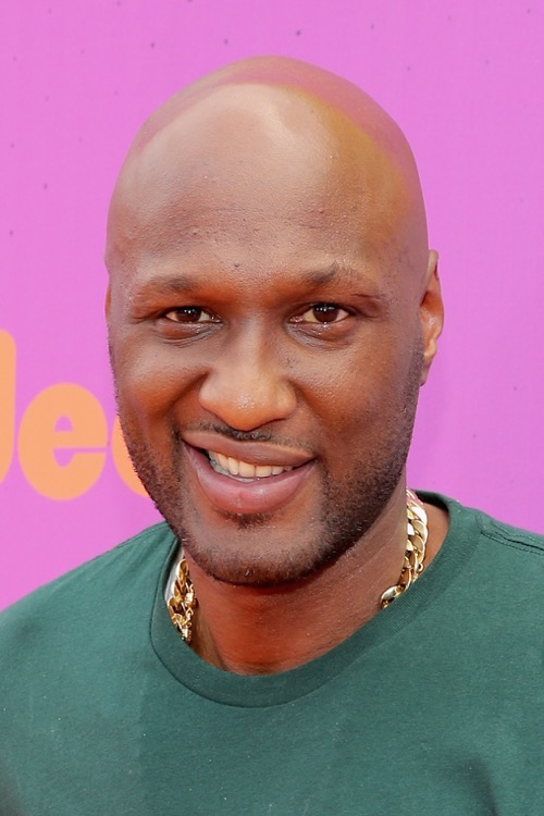 Lamar Odom's Book Will Talk About Khloe Kardashian's Real Father and Kim Kardashian and Kanye West's Dysfunctional Marriage