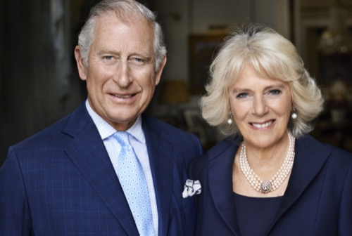 Prince Charles and Camilla Parker-Bowles Hit New Low: Unpopular Both in Australia and at Home