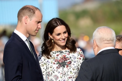 Kate Middleton Too Busy For Another Baby: Royal Couple Remain Two-Child Family
