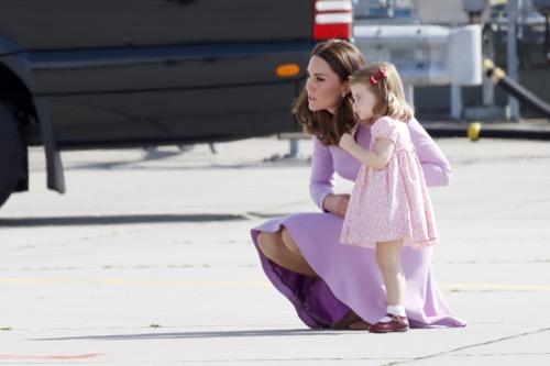Kate Middleton's Former Headmaster Sends Warning Over Mental Health Problems