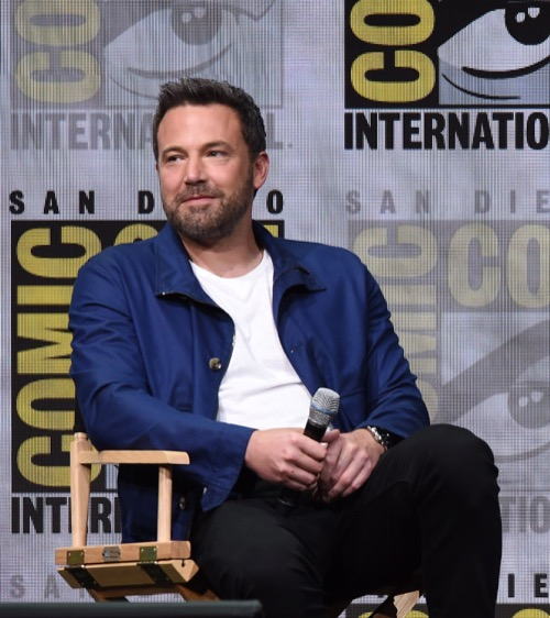 Is Ben Affleck About To Be Fired From Batman?