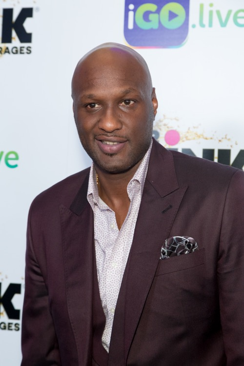 Lamar Odom's Thoughts On Khloe Kardashian's Pregnancy