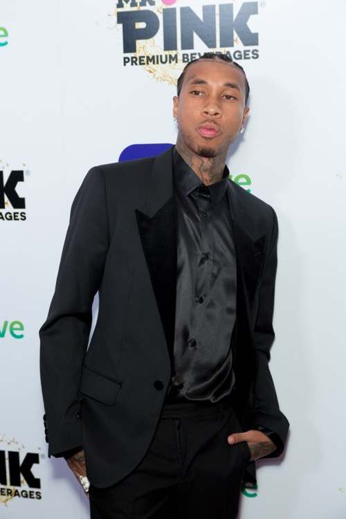 Pregnant Kylie Jenner's Baby Daddy in Question: Travis Scott or Tyga?