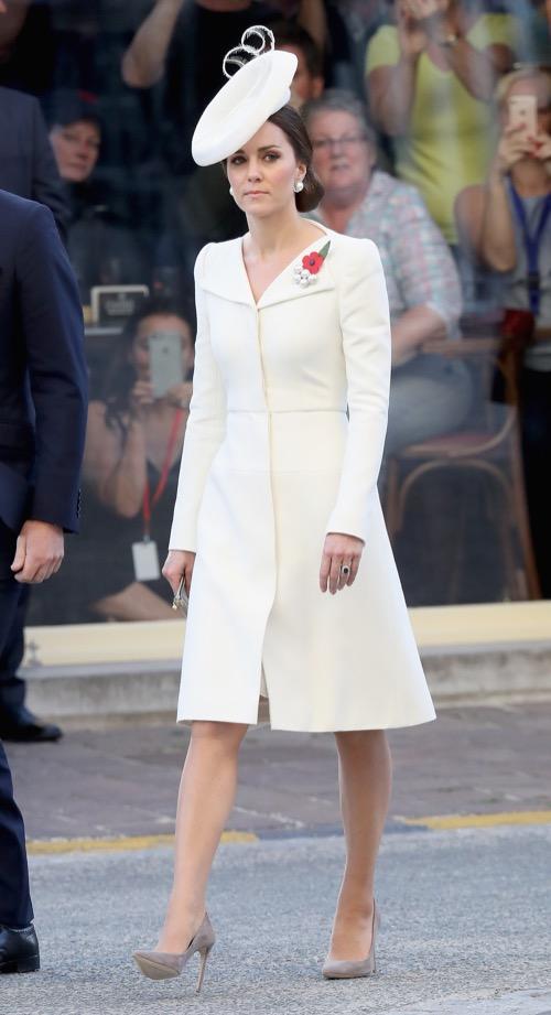 Kate Middleton's Strict Diet Revealed
