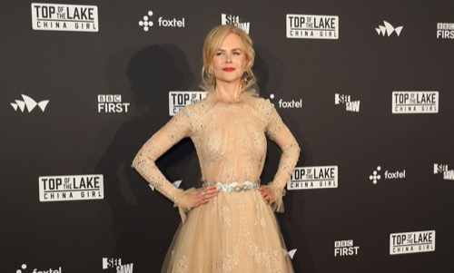 Keith Urban Caught Flirting With Another Woman Backstage - Nicole Kidman Furious