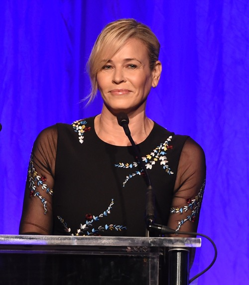 Chelsea Handler Ditches Jennifer Aniston Friendship For Brad Pitt Relationship - Report
