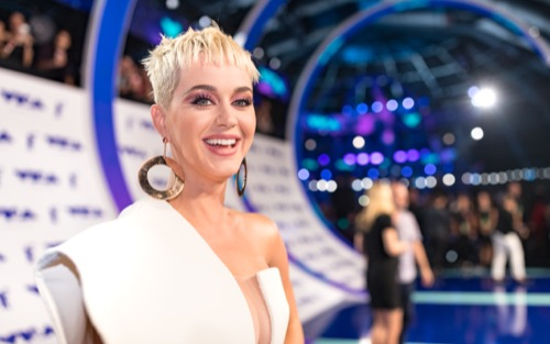American Idol Delayed: Producers Scrambling To Find Celebrities To Join Katy Perry On Judges' Panel