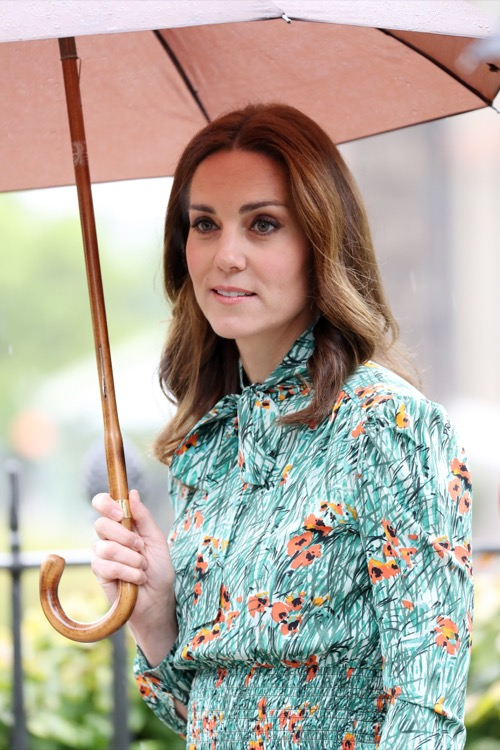 Kate Middleton Spending Habits 'Disgusting' - Claims Emma Dent Coad, MP