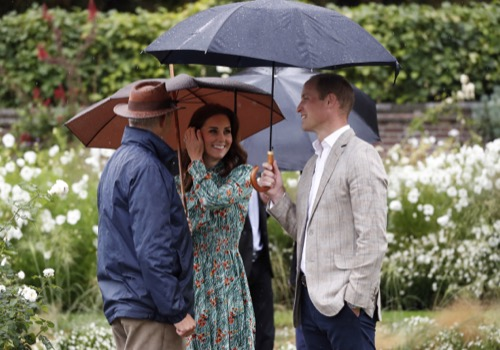 Kate Middleton and Prince William Break Royal Tradition In Unexpected Ways