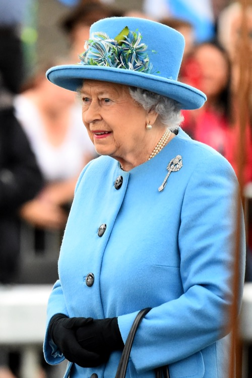 What Happens To The British Monarchy After Queen Elizabeth?