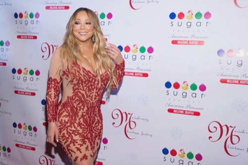 Ryan Seacrest Is Still Not Happy With Mariah Carey's Rockin Eve Performance