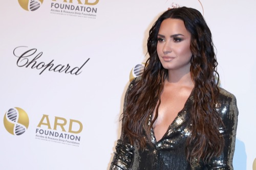Demi Lovato Holds Hands With DJ/Producer Lauren Abedini And Twitter Goes Wild