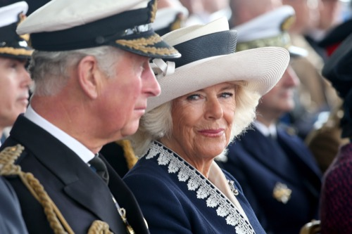 Prince Charles and Camilla Parker-Bowles Refuse to Move to Buckingham Palace: Insist on Staying in Clarence House