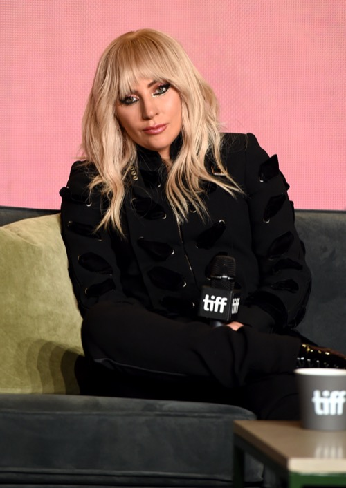Lady Gaga Takes A Break From Music, Is No Longer About The Fame