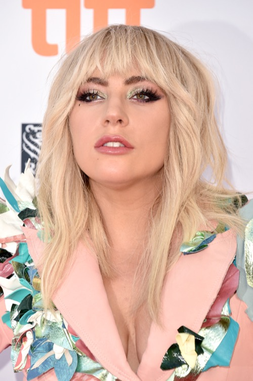 Lady Gaga Becomes The Face Of Chronic Pain As She Postpones European Tour
