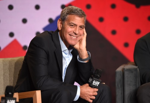 George Clooney Addresses Vanessa Marquez's ER Harassment and Blacklisting Accusations