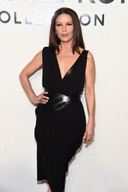 Catherine Zeta-Jones No Longer Acting: She's Launching Her Lifestyle Brand