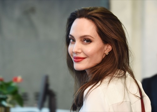Angelina Jolie Reveals What It's Like To Be Single And Misunderstood