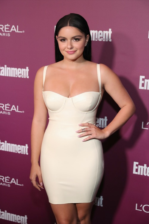 Ariel Winter At War With Her Mother Crystal Workman: Scorned Mother-Daughter Pair Attack Each Other