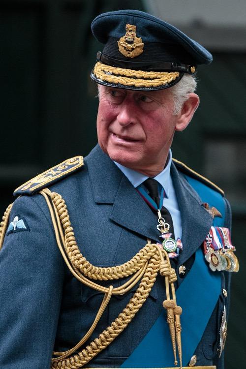 Prince Charles Says Buckingham Palace is A Dump Despite $500 Million Refurbishment Plans