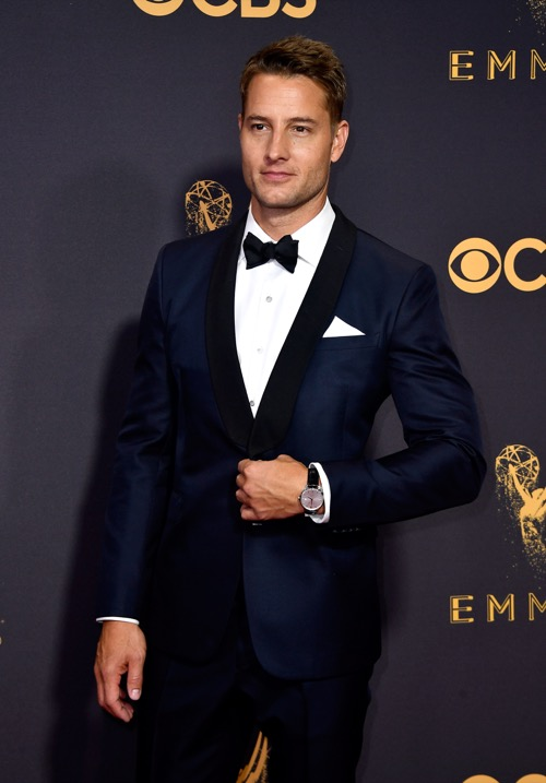 Justin Hartley Bares All: Young and the Restless Alum Gets All The Nudity Scenes In This is Us Season 2