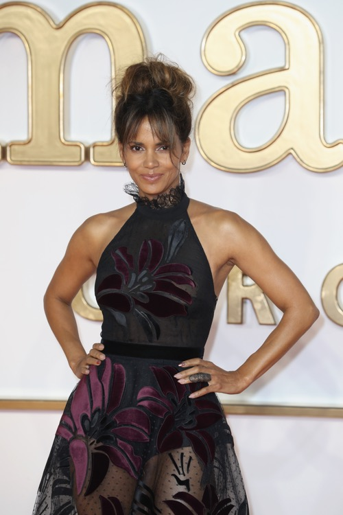 Halle Berry Gets Intimate On Instagram, Confirms Relationship With Alex Da Kid