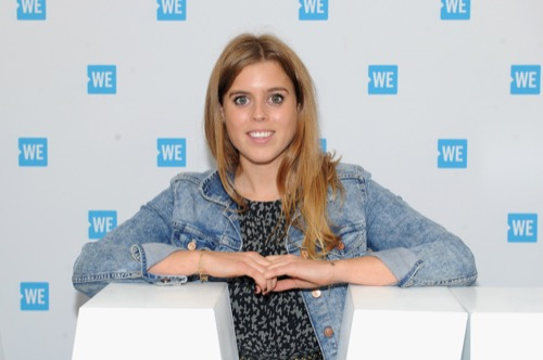 Princess Beatrice Goes Wild During Vacation With Supermodel Friends