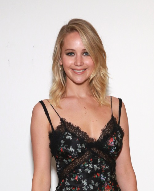 Jennifer Lawrence Not Happy With The Criticism Over Her New Movie, Mother!