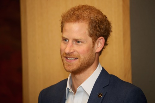 Prince Harry and Meghan Markle Storm Toronto: Royal Romance Overshadowing Invictus Games?