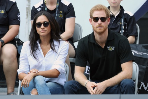 The One Reason Prince Harry Hasn't Proposed to Meghan Markle Yet