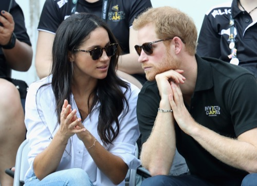 Prince Harry and Meghan Markle's Star Studded Wedding Guest List: Usain Bolt, Priyanka Chopra, Serena Williams and More