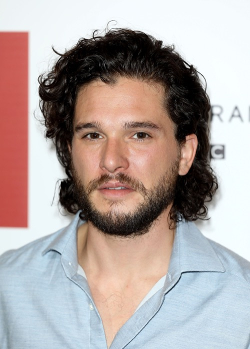 Camilla Parker-Bowles Begged Kit Harrington For Game of Thrones Spoilers