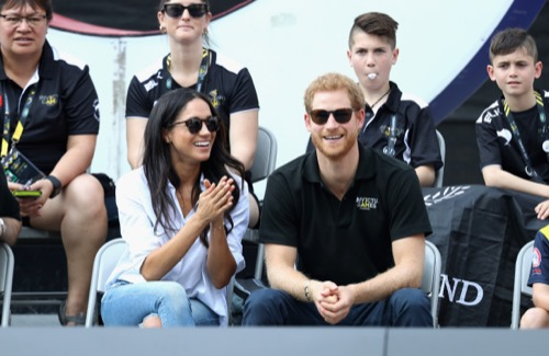 Prince Harry's Mother-in-Law Woes: Meet Meghan Markle's Mother, Doria Ragland