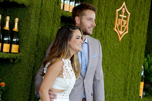 The Young and the Restless Spoilers: This Is Us Star Justin Hartley and Chrishell Stause Marry In Intimate Ceremony